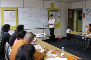 B1 (Intermediate) Course - Oxford School of English